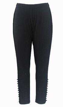 Gozzip leggings (Sort)