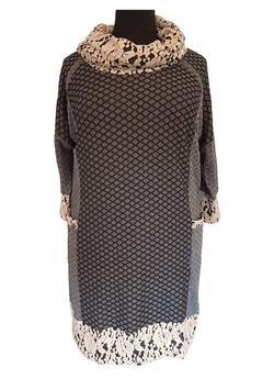2c2946d0 Kjoler store størrelser. Find kjole til kurvede kvinde - str. 42 - 56