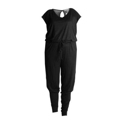 Studio Jumpsuit (Sort)