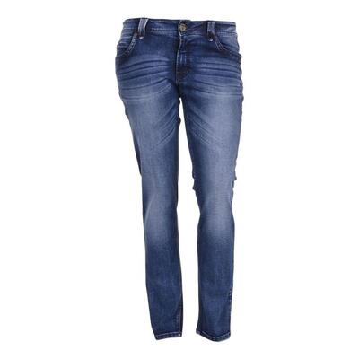 Veto heavy washed jeans - Loose fit