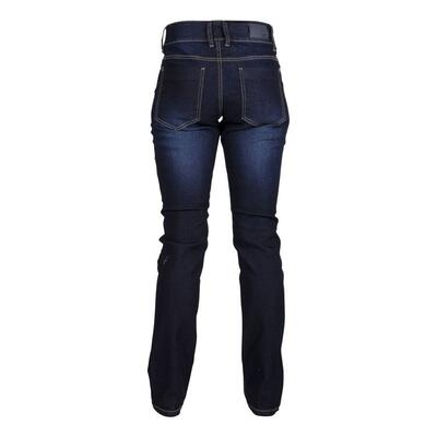 Veto denim blå jeans - Loose fit