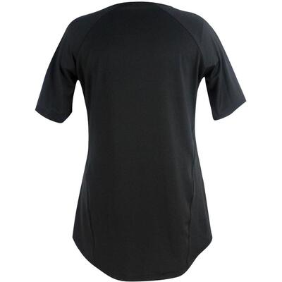 Studio Fitness T-shirt (Sort)