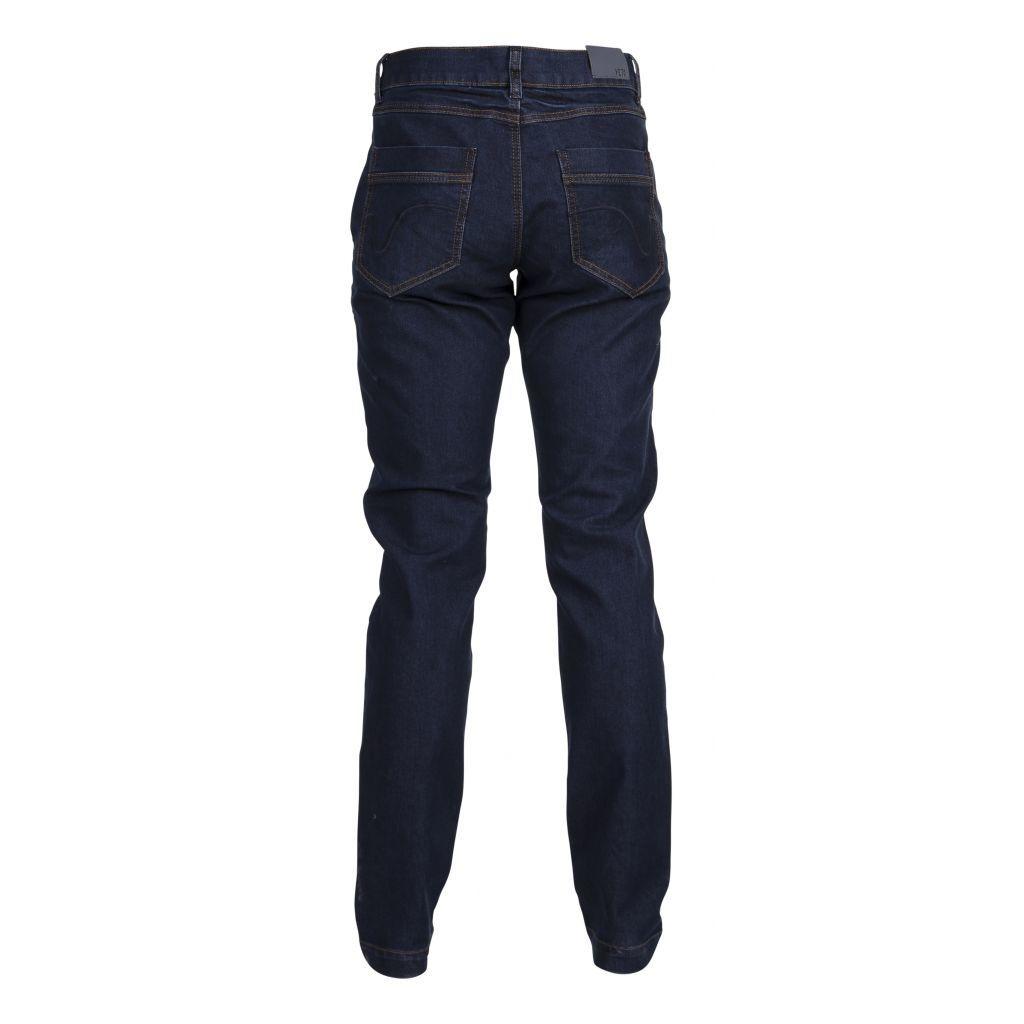 Veto blue denim jeans Regular fit