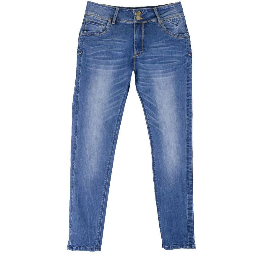Veto let vaskede blå jeans Regular fit