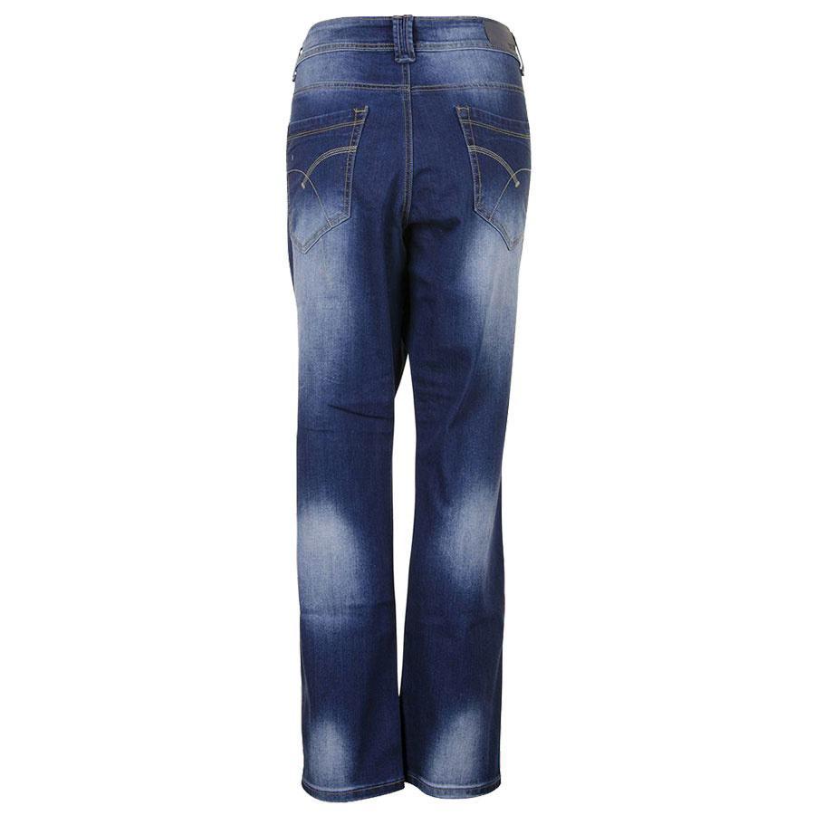 Veto lyseblå jeans Loose fit