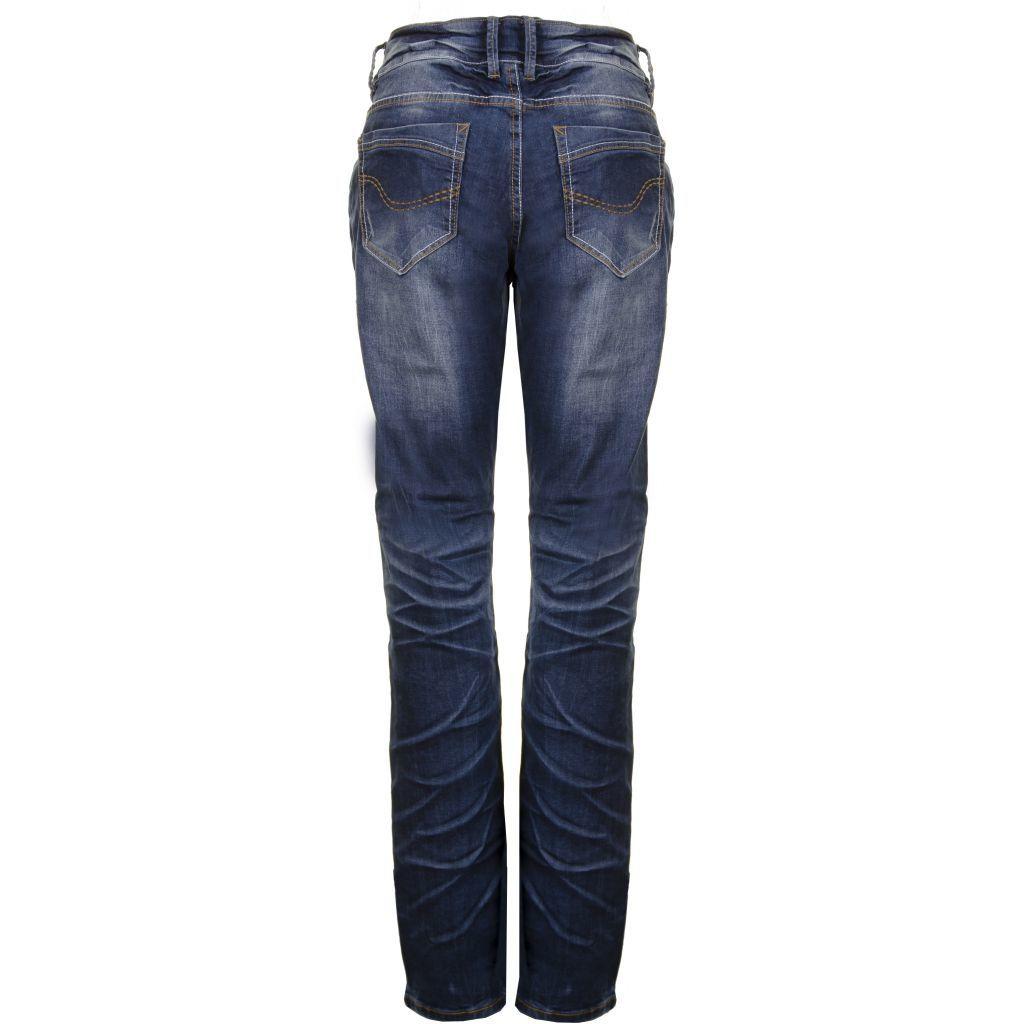 Studio blå jeans (Fit 55 Loose fit)
