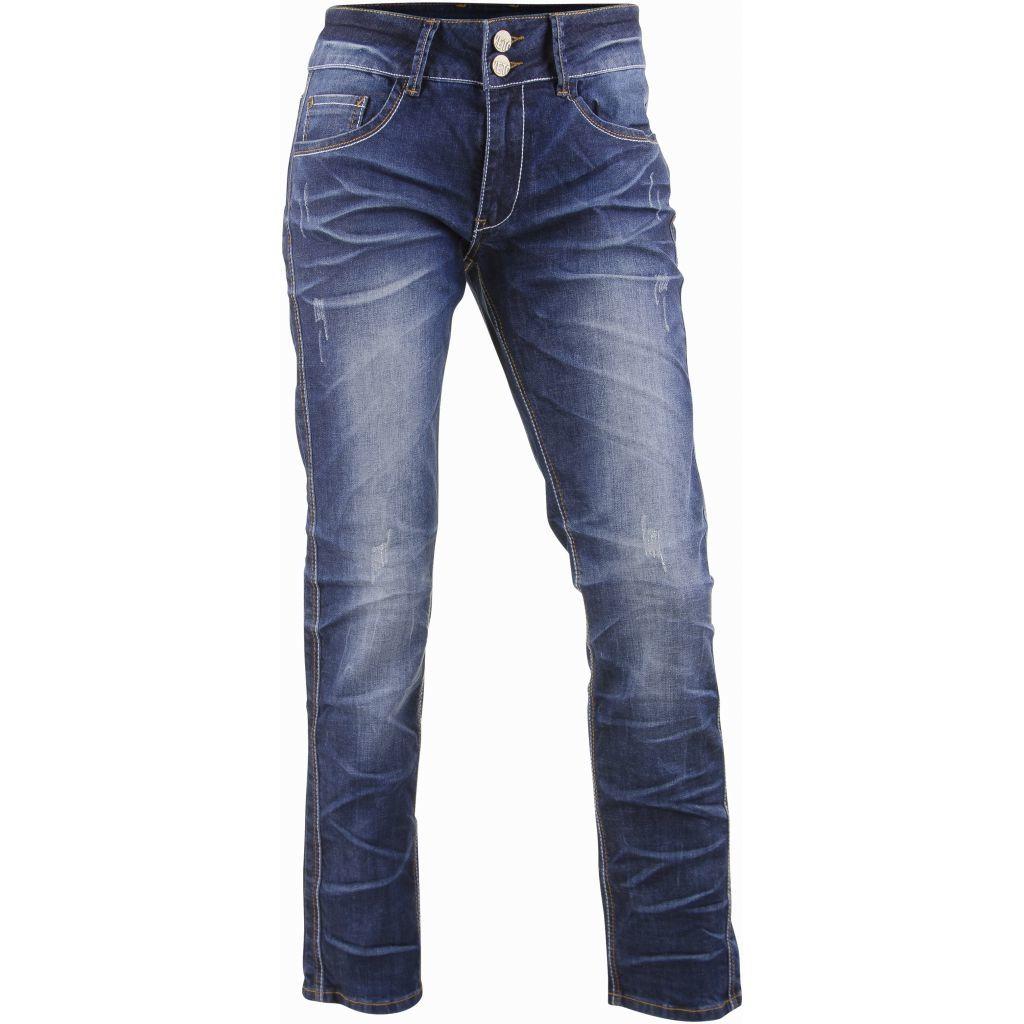 85727cd0 Studio Fit42 jeans regular jeans - Cowboybukser i store størrelser
